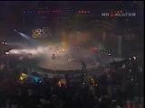 Электроклуб и Виктор Салтыков Я Тебя Не Прощу LIVE @ ЗВЁЗДНЫЙ ДИСК 1989