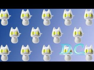 Сначала / D.C. Da Capo [ТВ-1]   Серия 10   Озвучивание:Absurd, Mistake, Ruri, Kira_Ksyll & Eva
