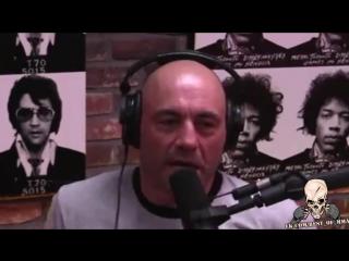 Джо Роган про бой Хабиба Нурмагомедова с Конором МакГрегором на UFC в России