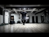 [PRE-DEBUT] K.A.R.Ds BM @ Matt Kim _ Lotus Flower Bomb Choreo and Freestyle