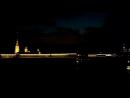 На ночном пароходике СПБ Нева Друзья Развод мостов Сальса ч 2