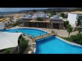 Mitsis Blue Domes hotel Greece Kos island dji