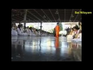 видео Sai Nilayam. Sathya sai ....