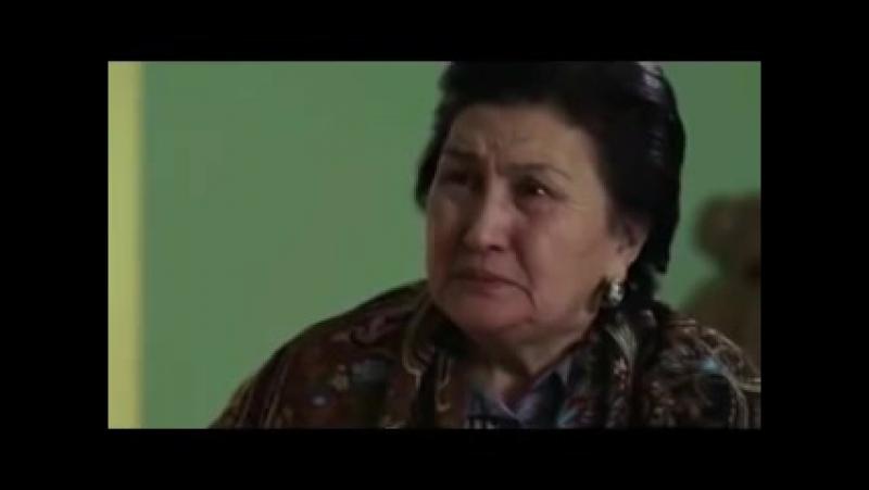 Жана казакша кино 2017- Шалды сүйген жас қыз