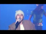 Wheesung (ft. G-Dragon) - The Real Slim Shady (Eminem) [2004 Wheesungs Concert]