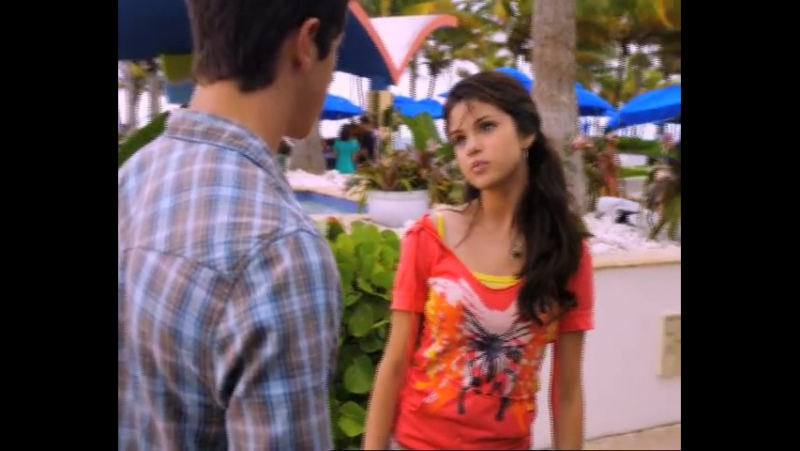 Wizards of Waverly Place The Movie Sneak Peak