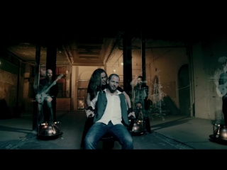 Stone Sour - Say Youll Haunt Me [OFFICIAL VIDEO]
