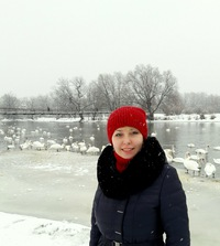 Леся Щаслива