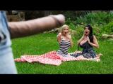 Romi Rain &amp Alexis Fawx (brazzers, sex, new, HD, Tits, milf, anal, бразерс, порно, секс, порнуха, сиськи, попа, киска, трах)