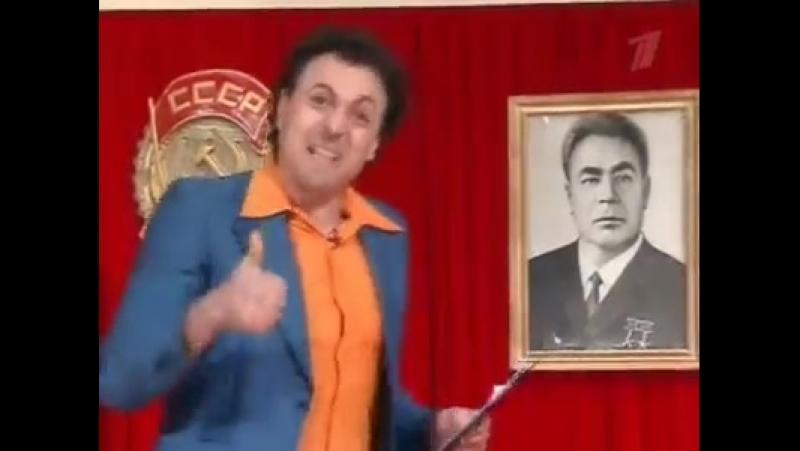 Большая разница пародия на Камеди клаб