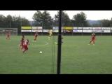 Goal match Videoton vs RSM