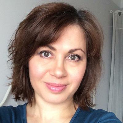 Надия Ковалева