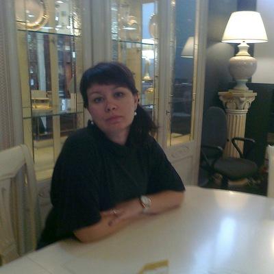 Татьяна Фирсанова
