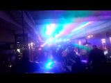 Radians - Улыбайся (cover Iowa) Live music club 1869