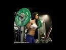 ANDREIA BRAZIER Workout Motivaton 2015 Diet Plan