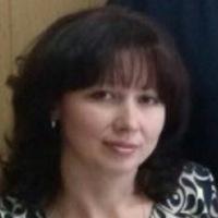 Анна Раманович