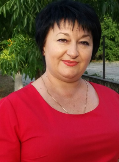 Анастасия Кайнарян