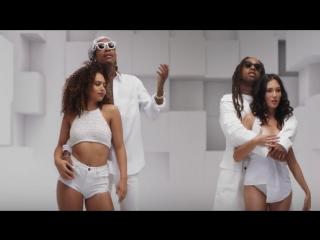 Премьера! Ty Dolla $ign feat. Wiz Khalifa - Brand New (05.02.2017) ft.&