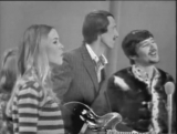 The Mamas and the Papas - California Dreamin (with A Go Go Dancers) (1965)