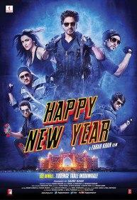 С Новым годом / Happy New Year (2014)