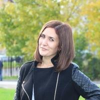 Кристина Поташенкова