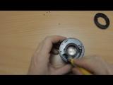 Гелиос 44М-4 Install Nikon