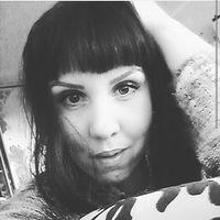 Татьяна Колбычева