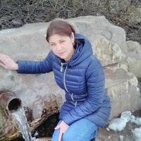 Таня Крупеня