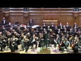 Академический симфонический оркестр Московской филармонии Дирижер – Юрий Симонов