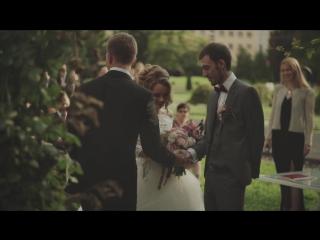 Wedding 21 august Vladislav & Elizaveta