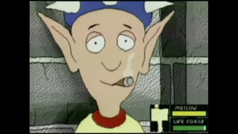 Доктор Катц - Про Видеоигры