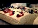 Рецепт от Гордона Рамзи Фокачча c оливками помидорами и розмарином
