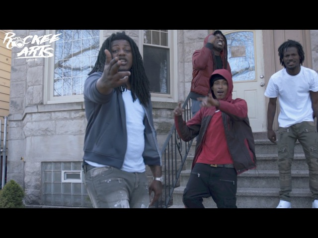 FBG Duck - Fool ya Freestyle 4K Official Video Dir x @Rickee_Arts