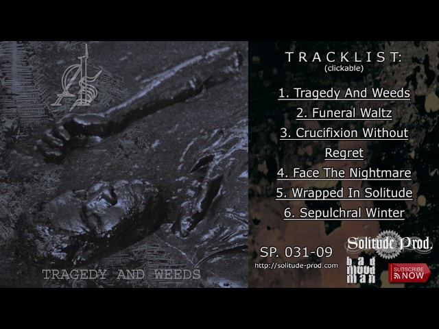 ABSTRACT SPIRIT - Tragedy And Weeds (2009) Full Album Official