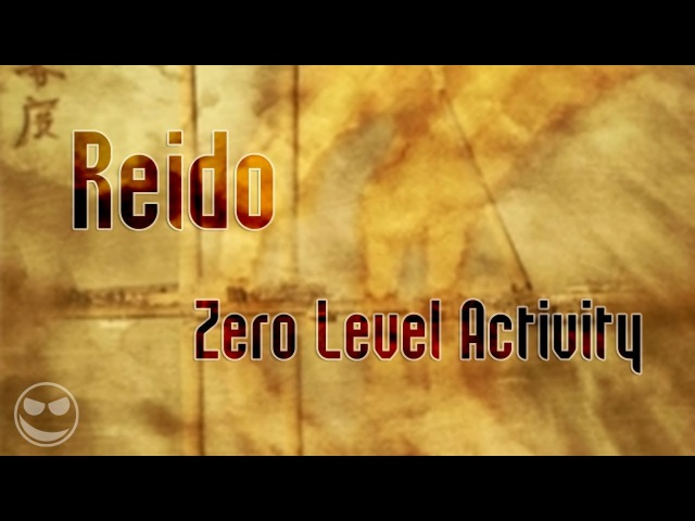 REIDO - Zero Level Activity (Official Video)
