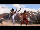 Psychedelic Trance 2016  2017 Mix part 2 Martial Arts, Capoeira, Gymnastics