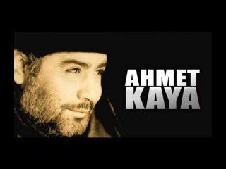 Ahmet Kaya - Siz benim neler cektigimi nerden bileceksiniz