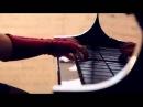 Юджа Ванг (Yuja Wang). Испытание рояля Steinway Sons. Токката ре минор, С. С. Прокофьев