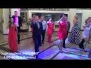 Флешмоб на свадьбе в Волгограде. Танец - сюрприз от друзей