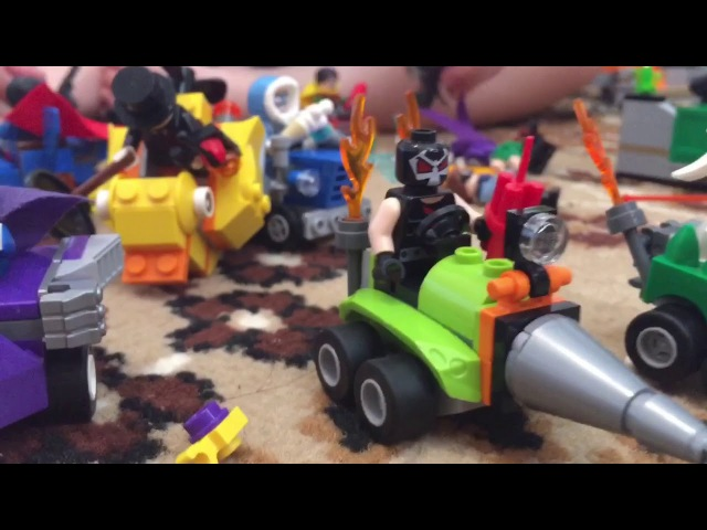 Много много лего / a lot of lego / batman / minifigures / minecraft / marvel / dc comics