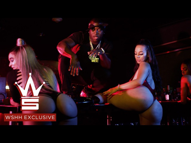 O.T. Genasis Weigh The Weight (WSHH Exclusive - Official Music Video)