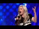 Ivy Adara's performance of Sia's 'Alive' - The X Factor Australia 2016