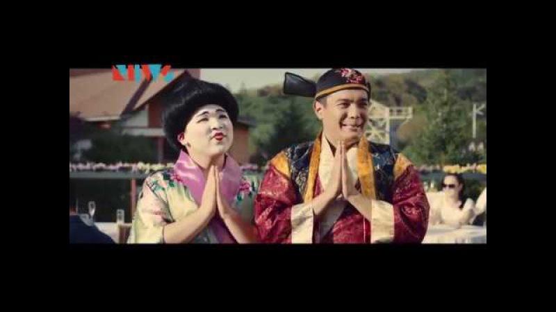 Что Нурлан Коянбаев делает в Тайланде?