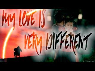 [MV] Лунные влюблённые  Scarlet Heart Ryeo   Dalui Yeonin