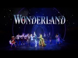 Wonderland UK Tour 2017 Trailer - Starring Kerry Ellis