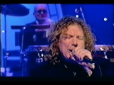 Robert Plant Let That Boogie Woogie Roll  Shake Rattle &amp Roll 2002