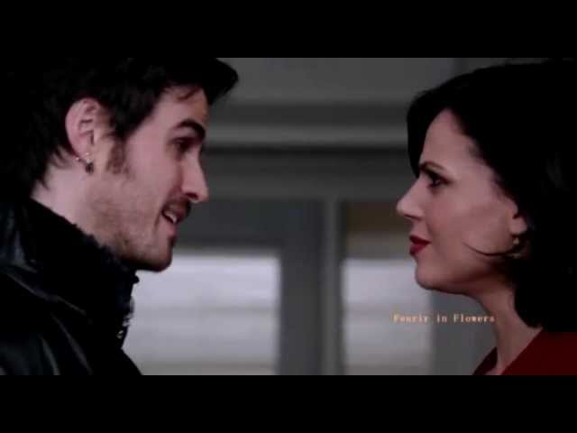 Little Broken Hearts [Regina Mills x Killian 'Hook' Jones]