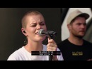 Hillsong United - Broken Vessels (Live show at the Sea of Galilee)