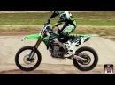 Eli Tomac 3 motocross