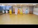 CLC - Hobgoblin Mirrored Dance Practice